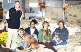 Prison Farm Aids Caldwell Co. Animal Shelter   WEKU