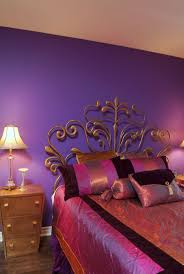 Paint Colors For Bedrooms Purple 17 Best Images About Paint Color Schemes Violet Purple On