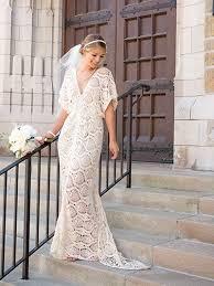 Crochet Wedding Dress Pattern Unique Gorgeous Wedding Dress Found In Annie's Craft Store Crochet