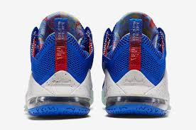 lebron shoes 2015 blue. lebron has love for the philippines on this nike 12 low lebron shoes 2015 blue s