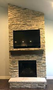 brick fireplace remodel cover brick fireplace with stone full size of cover brick fireplace with wood