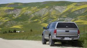 show us your 3rd gen silver th page 81 tacoma world i ve posted here before but i liked this picture i took yesterday spring wildflowers in the carrizo plain in california