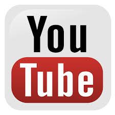 Risultati immagini per youtube logo