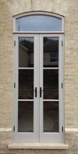 external french doors hurworth house