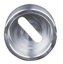 Flywheel Design Weld In Bracket 20mm Steel Raw