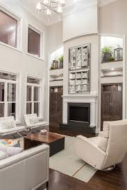 decorative wall niche ideas fun wall mount tv ideas for living