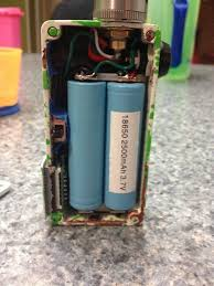 tdk lambda 100 watt chip i wouldn t be ashamed of picking up an ipv3 heck every time i see a deal for one i m tempted i have a sigelei 100w for my wife and just an