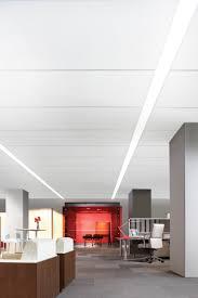 ge lumination led lighting and logix ceiling system