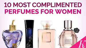 Best Designer Perfumes For Women 10 Most Complimented Perfumes For Women Best Fragrances For Women In The World 2017
