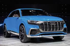 new car release dates usaNew 2018 Audi Q8 SUV Specs engines and release date  NoLimit zone