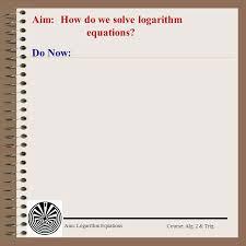 1 aim