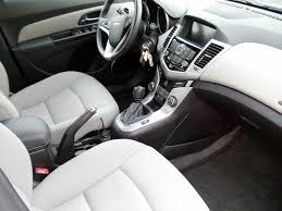 All Chevy chevy cruz 2012 : 2012 Silver Chevy Cruze ECO $16,900 (Colorado) 12k miles