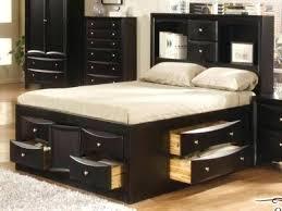king platform bed frame with storage. Contemporary With Full Size Platform Bed With Storage Adult And Kid  Nice  In King Platform Bed Frame With Storage