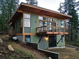Method Homes Cabin Series Model 2