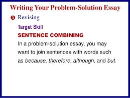 problem solution essay writing your problem solution essay