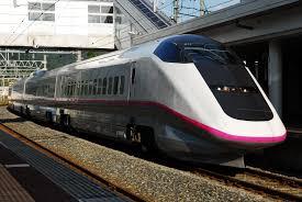 「新幹線こまち」の画像検索結果