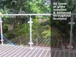 glass suppliers scotland glaziers glasgow supply only glazing glasgow john wilson and sons glaziers ltd glass barades glasgow scotland