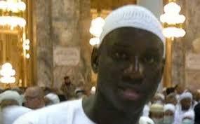 Hasil gambar untuk foto Demba ba