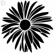 Black <b>daisy</b>   Удивительные рисунки, Искусство <b>детской</b> ...