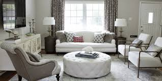 For A Living Room Makeover Before After High Fashion Living Room Makeover High Fashion