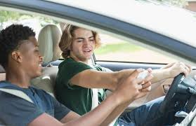 Set Your That They Side Start Car Teen To When - Driving Rules Need For You