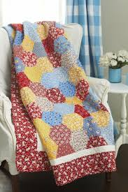 Quilts Made of 1930s Reproduction Fabrics   AllPeopleQuilt.com & Big on Tradition Adamdwight.com