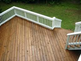 stain green treated wood pressure treated wood stains we paint or stain pressure treated wood fence