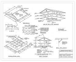 purple martin house plans.  Purple Purple Martin House Plans On E
