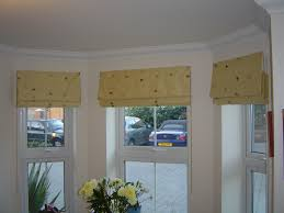 Blackout Bay Window Curtains Business For Curtains Decoration - Blackout bedroom blinds