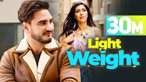 Light Weight Lyrics Meaning In Hindi Kulwinder Billa