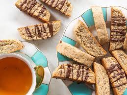 low carb dessert biscotti