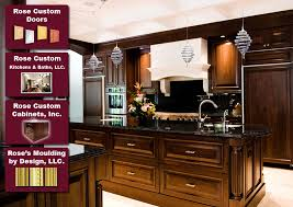 rose custom kitchens and baths. rose custom kitchens and baths local flavor