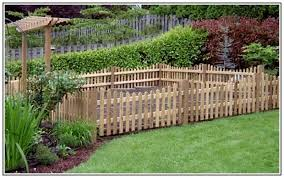 4 Things You Need To Consider Before Buying A Garden Fence within Small  Garden Fencing Ideas