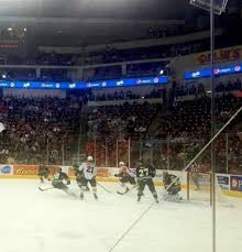 Giant Center Section 109 Home Of Hershey Bears