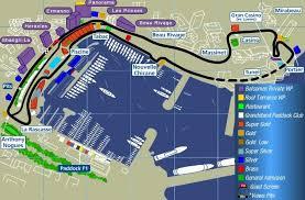2020 Monaco Grand Prix Silversea Cruise Package Monaco