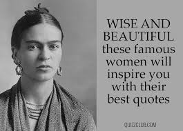 Quotes By Famous Women