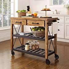 Crosley Furniture Kitchen Cart Walmart Kitchen Islands Sale Island Cheap Portable Kitchen Island