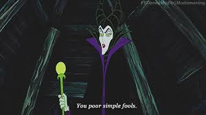 Maleficent Quotes Sleeping Beauty