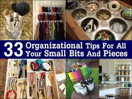bits and pieces furniture. Organizational-tips-for-small-bits-and-pieces Bits And Pieces Furniture A