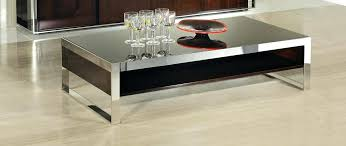 ebony coffee table ebony stained coffee table