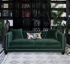 velvet sofas 7 of the latest looks