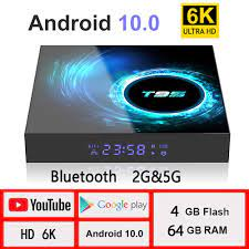 RK3288 – Android TV BOX for Advertising