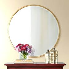 decorative wall mirrors wood frame silver circle mirror round mirror wood frame decorative wall mirrors round