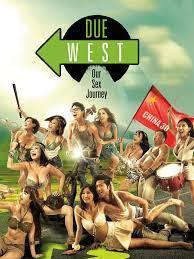 Due West Our Sex Journey