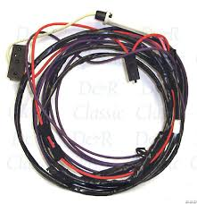 rear window defroster harness camaro part number wr rear window defroster harness 70 75