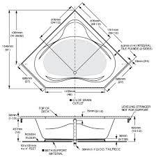 corner garden tub dimensions. bathtub dimensions inches corner tub standard garden h