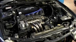 Built Celica 3SGE Engine on Throttle Bodies - YouTube