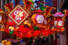 台湾 旧 正月 2021