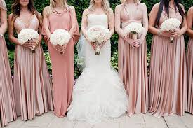 The Best Bridesmaid Dresses In Toronto Top Dress Stores In Toronto
