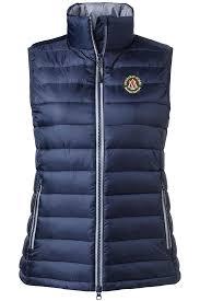 Mountain Horse Jacket Size Chart Mountain Horse Womens Ambassador Gilet Navy